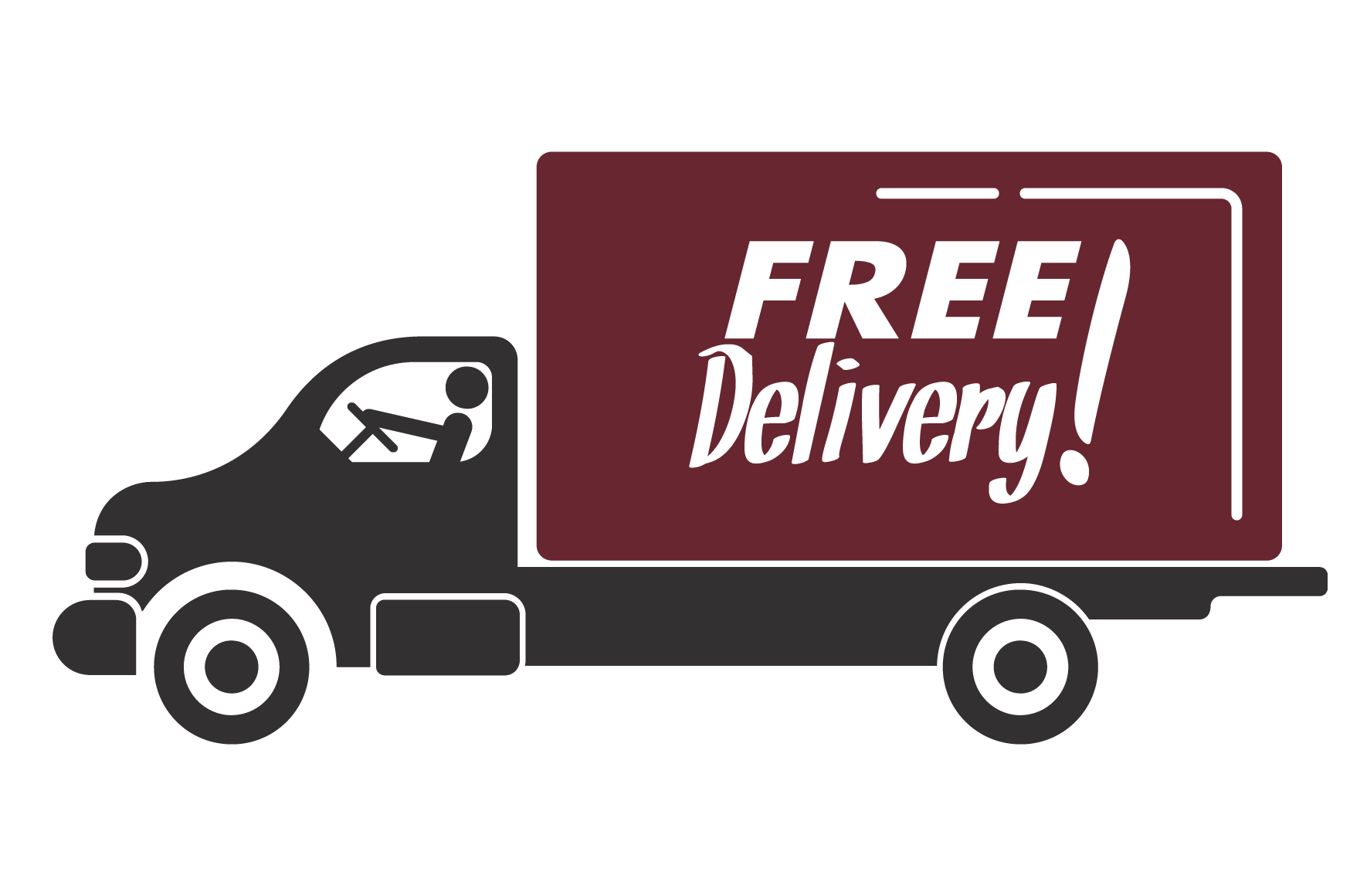 Free Local Delivery in NH