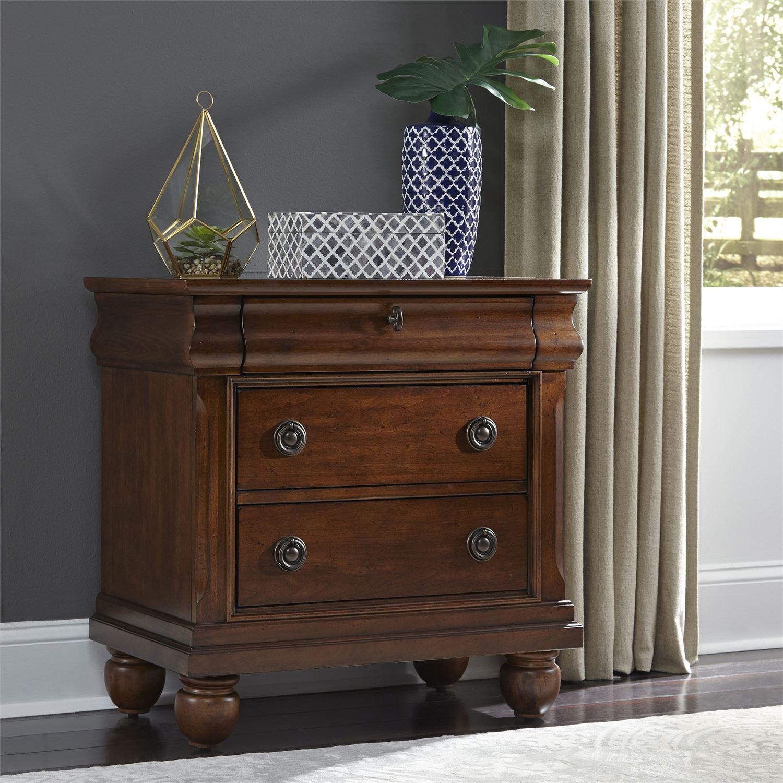 Liberty Furniture Night Stand