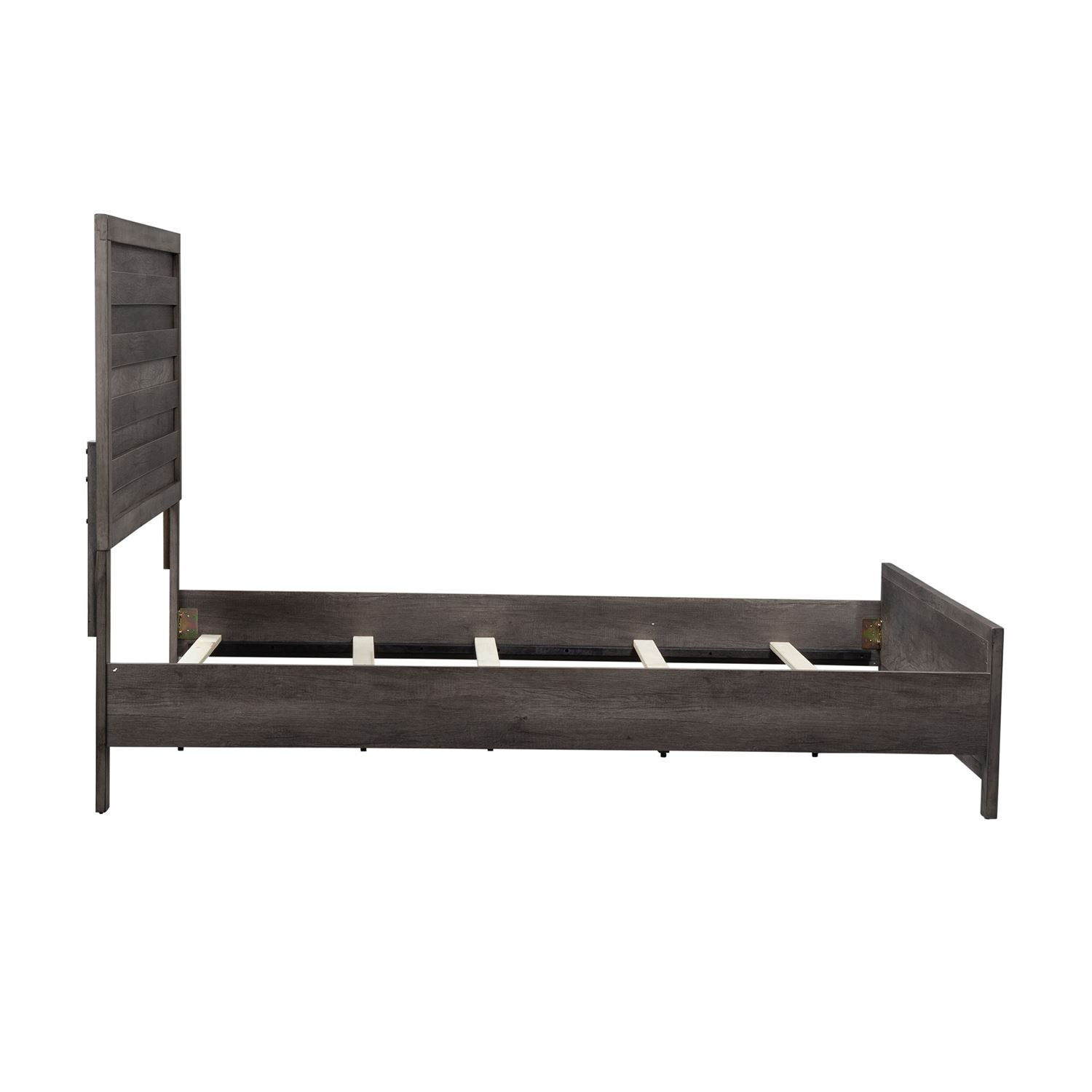 Tanners Creek Queen Panel Bed