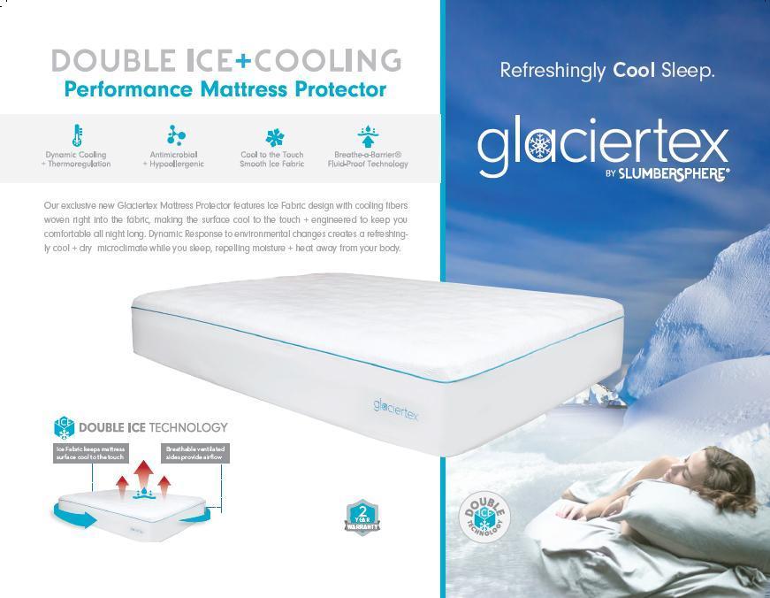 Glaciertex