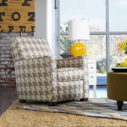 La-Z-Boy Midtown Low Leg Reclining Chair