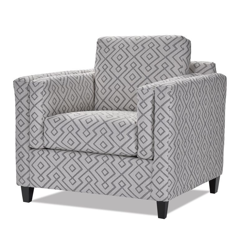Accent Chair 7501