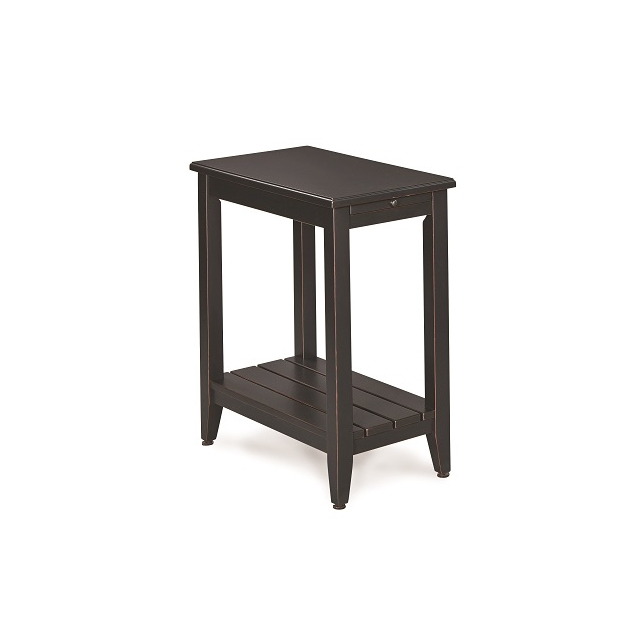 6618-07B Chairside End Table
