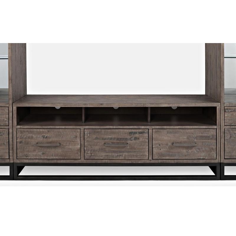 Jofran Furniture East Hampton Distressed 70