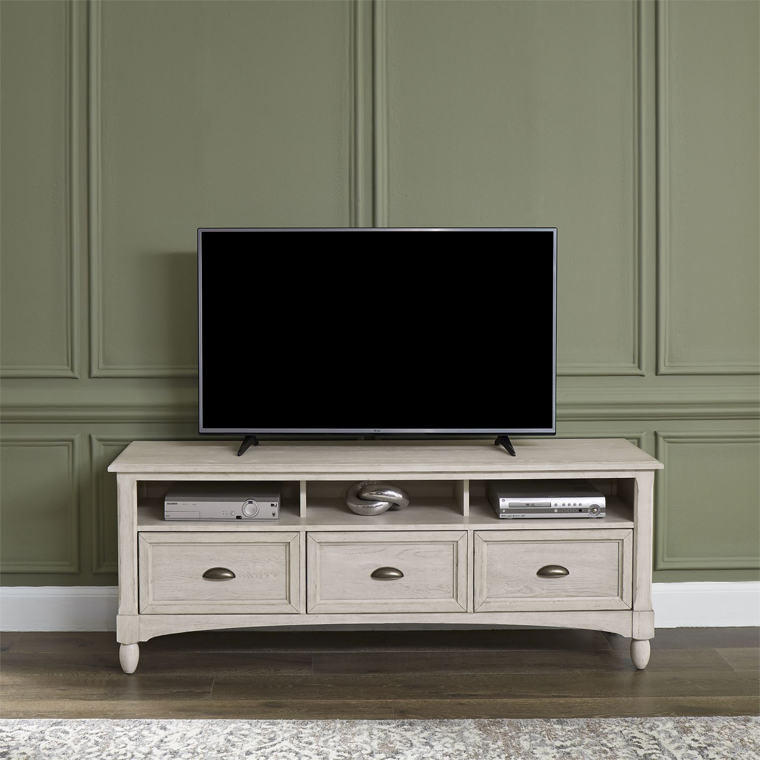 Lakeside Entertainment TV Stand