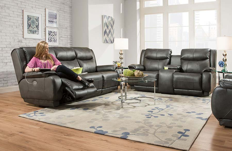 Reclining Couch Sofa