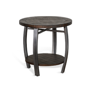Occasional End Table (3139TL-E)