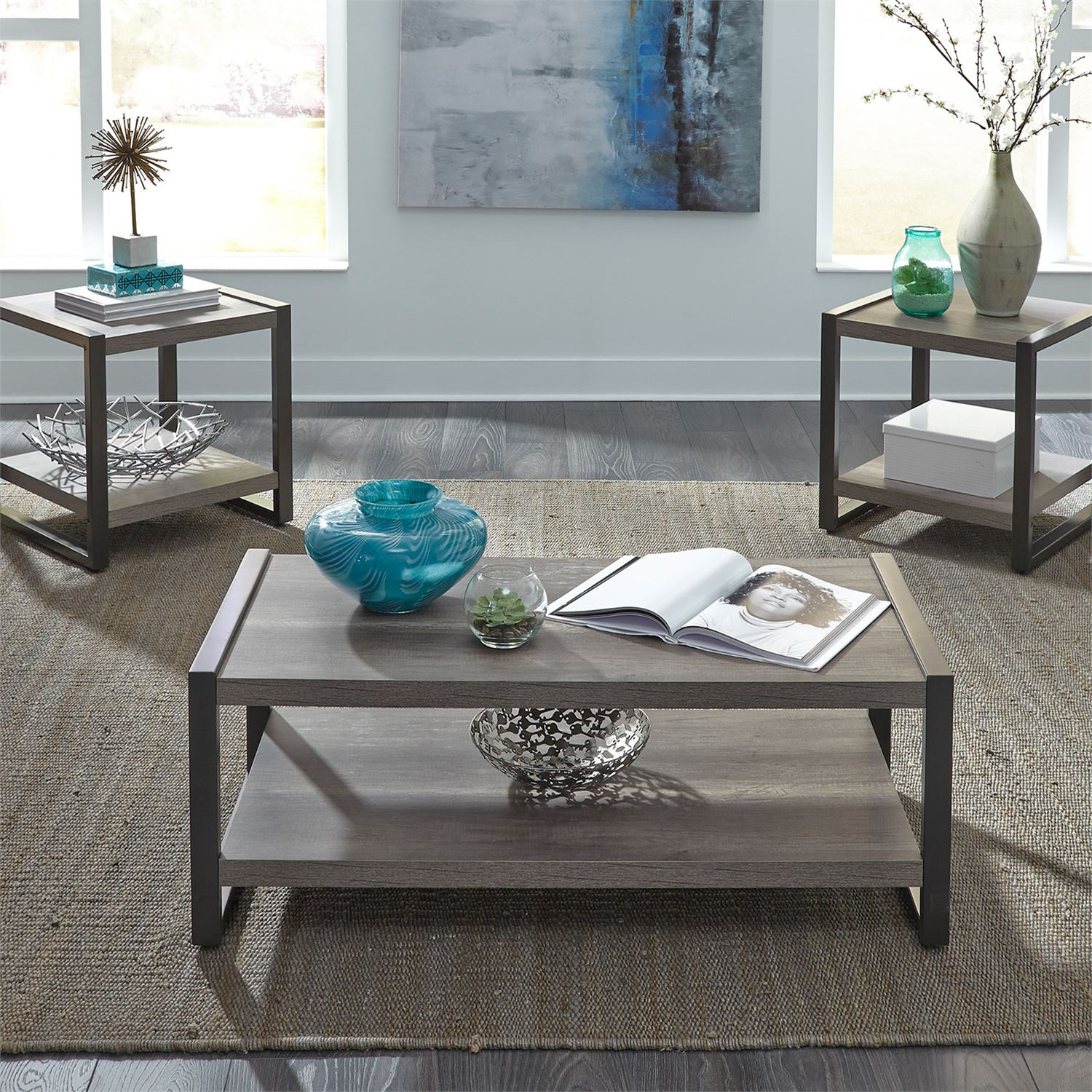 Tanners Creek 3 pack Occasional tables