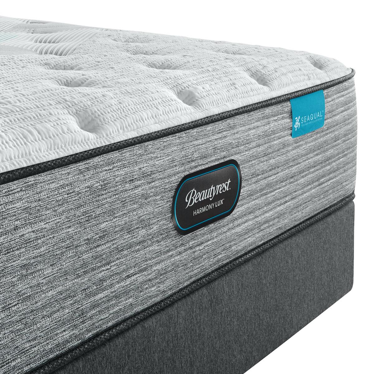 Beautyrest® Harmony Lux Carbon Series