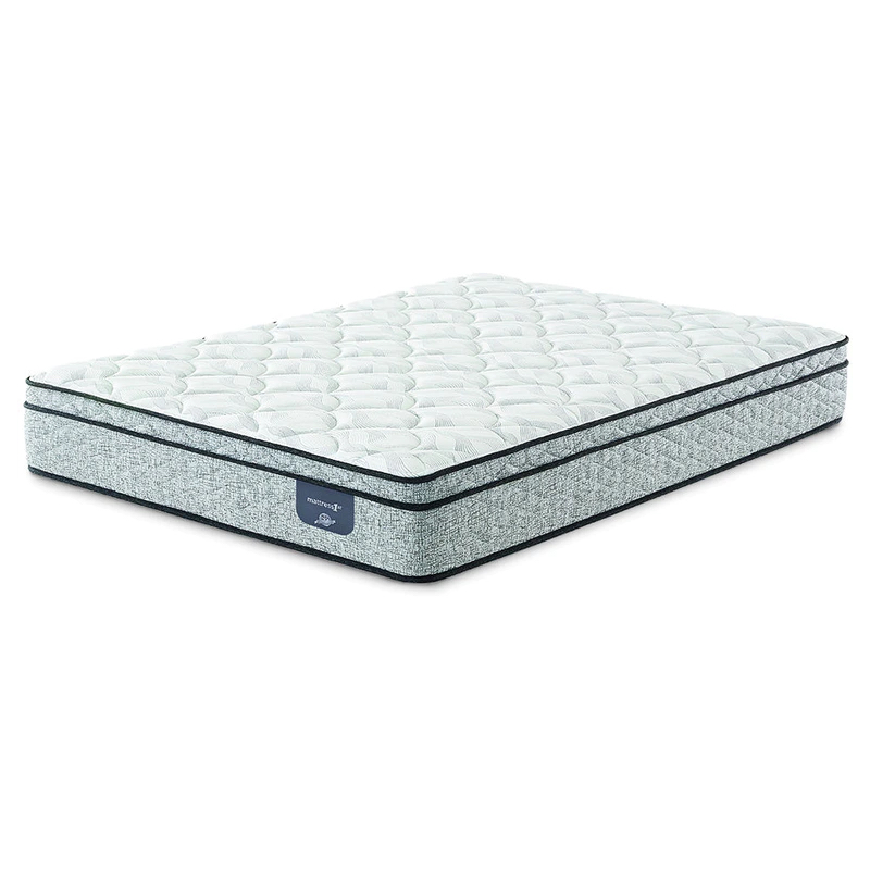 Mattress1st Candlewood Euro Top (Mattress Only)
