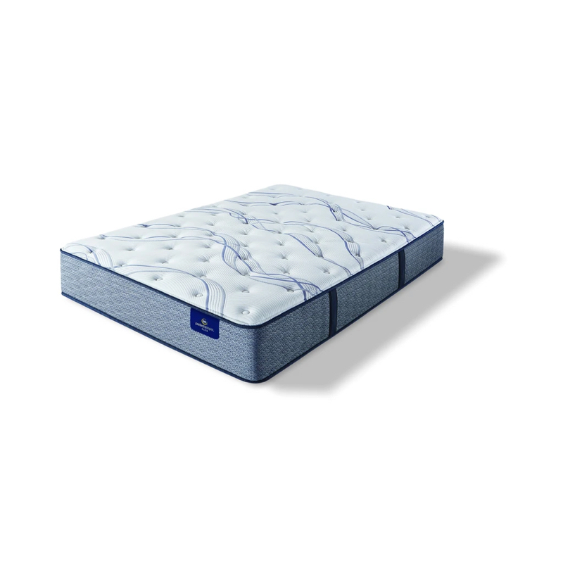 Serta Perfect Sleeper Rosepoint Plush