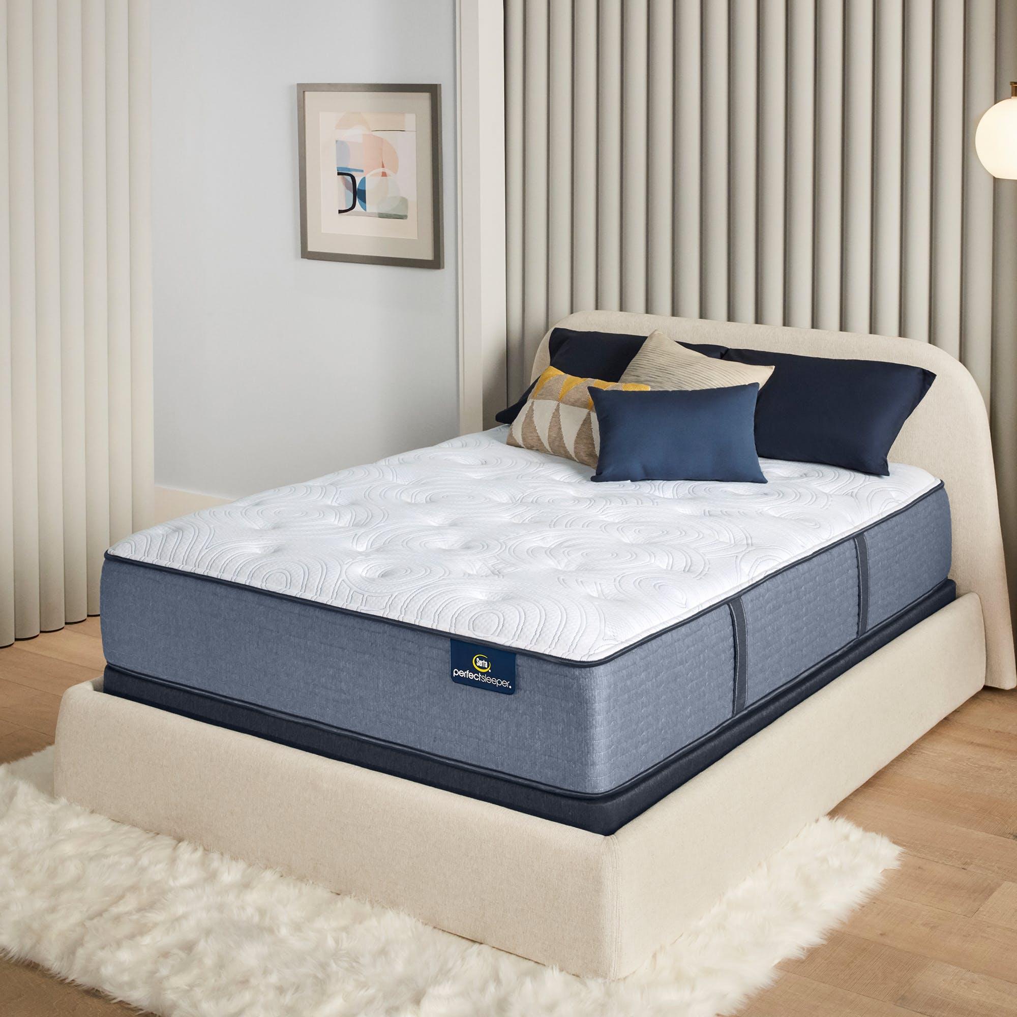 Serta Perfect Sleeper Renewed Night