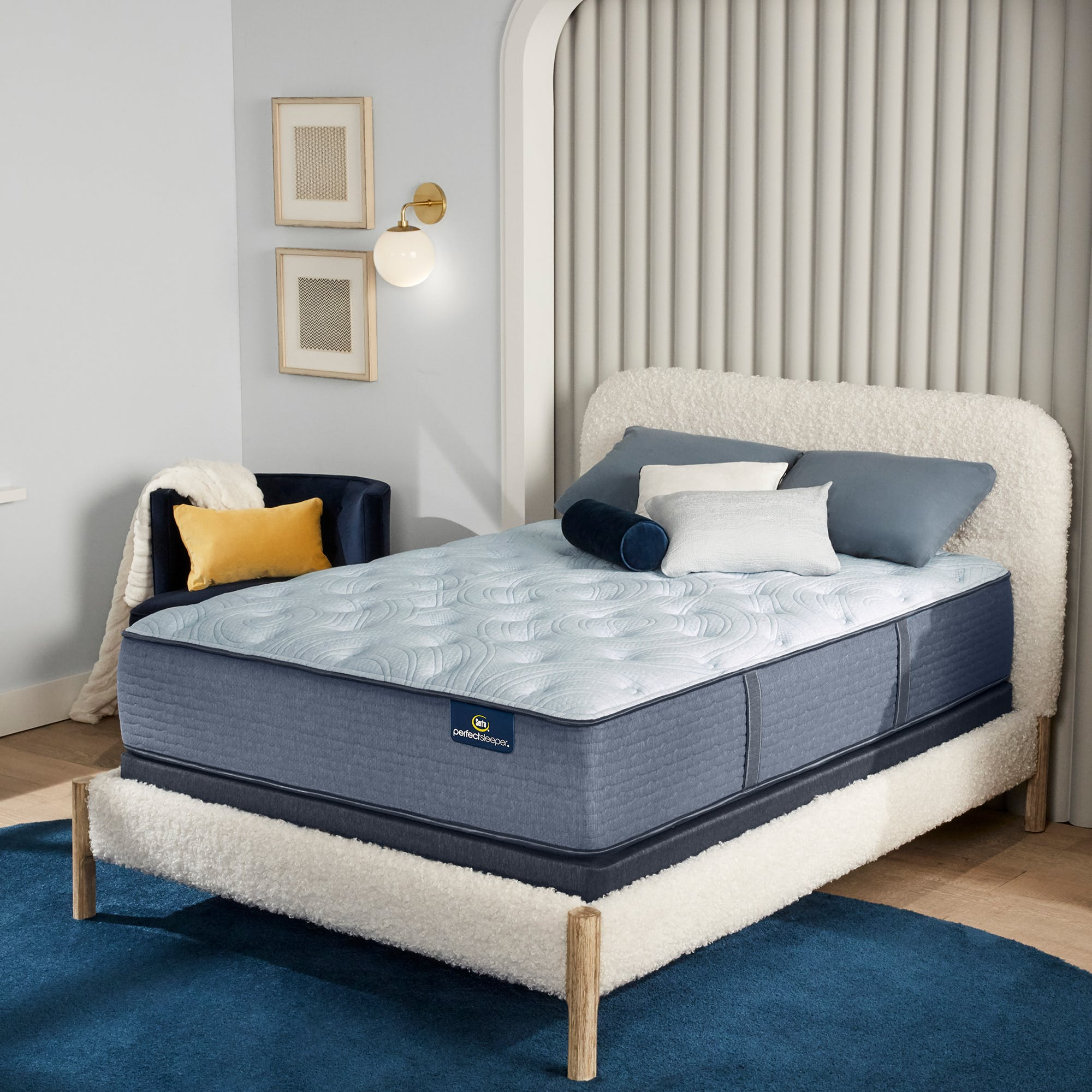 Serta Perfect Sleeper Renewed Sleep