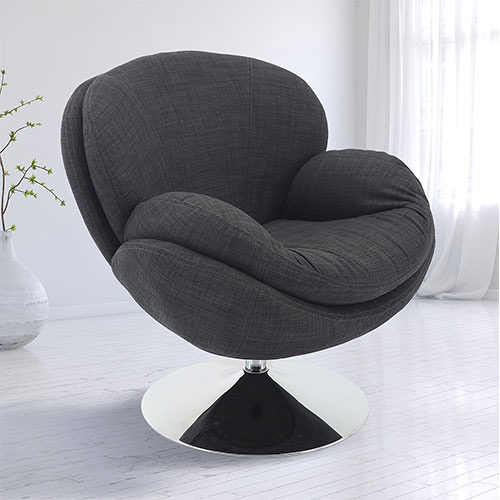 Mac Motion Scoop Leisure  Accent Chair